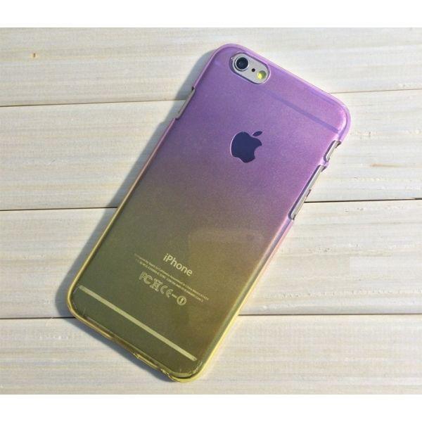 Полиуретановый чехол Superslim для iPhone 6  (V&Y)