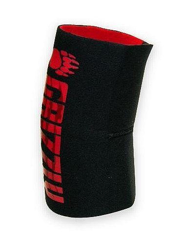 Grizzly - Elbow Sleeve (налокотник, чёрный)