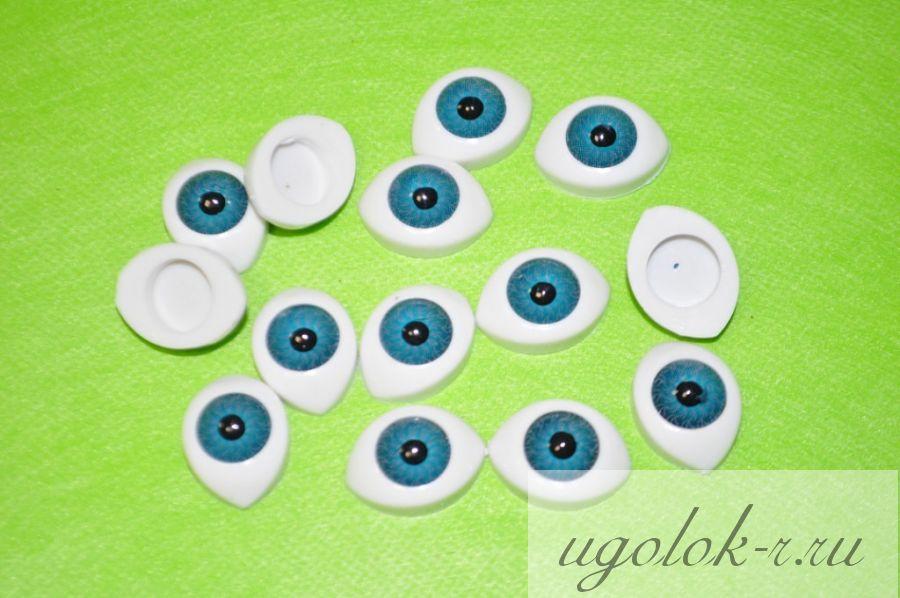 Глазки 10 мм