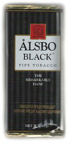 Табак ALSBO BLACK 50гр