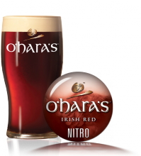 O'Hara's Irish Red NITRO 30 л