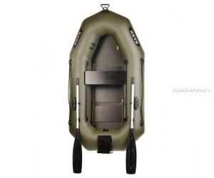 Лодка ПВХ Bark B210CN