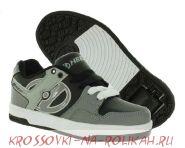 Роликовые кроссовки Heelys Flow 770401