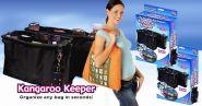 Органайзер в женскую сумку НАБОР 2ШТ Кangaroo Кeeper