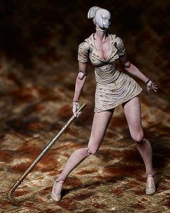 Фигурка figma Silent Hill 2: Bubble Head Nurse