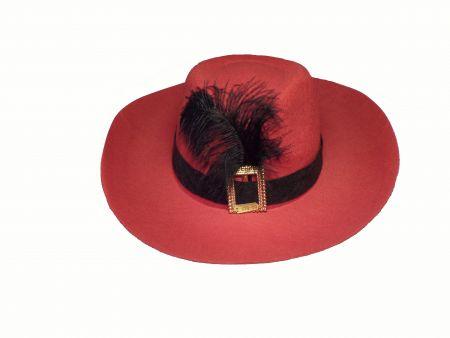 Шляпы Мушкетеров и Зорро