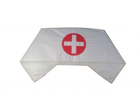 Игровые головные уборы медсестер