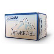 Дезиконт-ДХИ-хлорные таблетированные ср-ва / упак. 100 шт