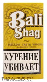 Табак сигаретный Bali Shag  MELLOW TASTE VIRGINIA 40гр
