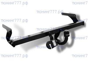 Фаркоп Bosal VFM, тяга 1.5т, крюк на двух болтах, для RX 350