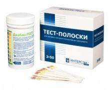 Тест-полоски Сайдекс / упак. 15 шт