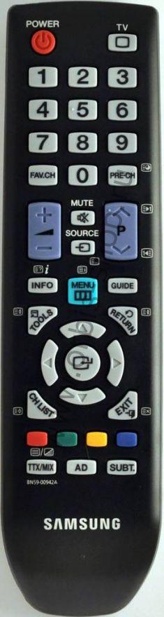 Пульт Samsung BN59-00942A