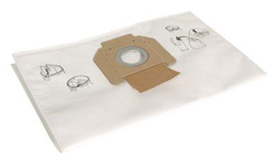 Комплект флисовых мешков для пылесосов VC 915/415