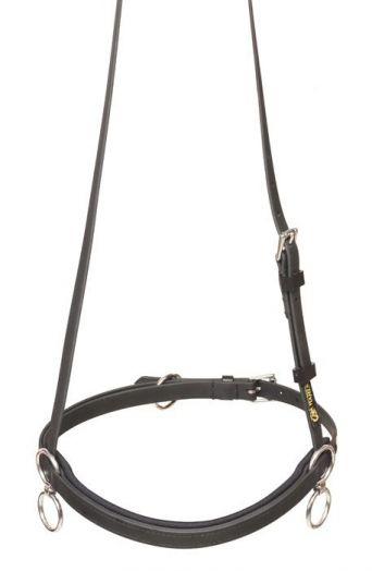Кавессон с пятью кольцами и неопреновой подложкой, серия W-Profile. Биотан.