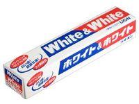 Зубная паста WHITE & WHITE