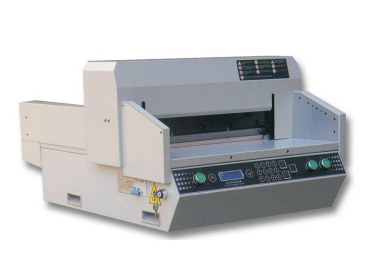 ГИЛЬОТИННЫЙ ЭЛЕКТРОМЕХАНИЧЕСКИЙ РЕЗАК BW-450Z3