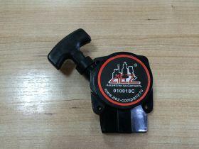 Ручной стартер подходит для китайских  бензокос объёмом 26 см3  (ус)   010018(C)