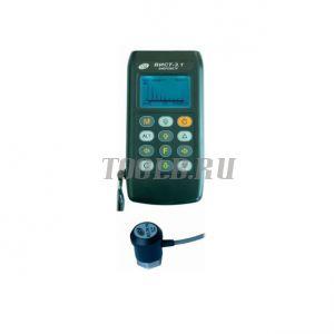 ВИСТ-3 - виброметр низкочастотный