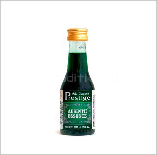 "PR Absinthe Pro Classic Green 20 ml Essence (эссенция для самогона ""Классический абсент"")"