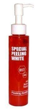 Осветляющий пилинг - гель для проблемной кожи CP White Pilling Gel