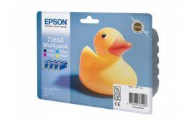 Экономичный набор картриджей для Epson Stylus Photo R240, RX520