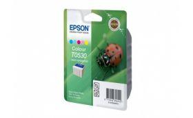 Набор цветных картриджей для Epson Stylus Photo 700, 710, 720, 750, Ex, Ex2