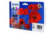 Экономичный набор картриджей для Epson Expression Home XP-103, XP-203, XP-207, XP-303, XP-306, XP-313, XP-323, XP-33, XP-406, XP-413, XP-423