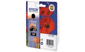 Картриджи повышенной емкости различных цветов для Epson Expression Home XP-103, XP-203, XP-207, XP-303, XP-306, XP-313, XP-323, XP-33, XP-406, XP-413, XP-423