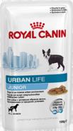Urban Life Junior Wet (влажный) 150 гр х 10 паучей
