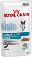 Urban Life Adult Wet (влажный) 150 гр х 10 паучей