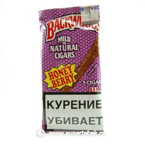 Backwoods Honey !!!! НЕ ВВОЗЯТ В РОССИЮ!!!