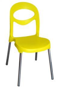 Пластиковый стул Фиати (под заказ)
