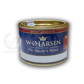 Табак W.O.LARSEN M.B. SWEET AROMATIC 100гр