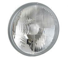 Фара головного света герметичная WESEM RE 124.33 (УАЗ, ВАЗ, ГАЗ)