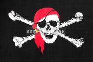 "флаг ""Пиратский"""