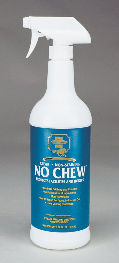 """""""No Shew"""" Спрей от прикуски"""