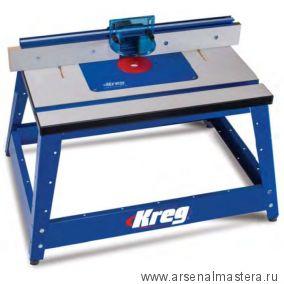 Стол фрезерный портативный переносной Kreg PRS 2100