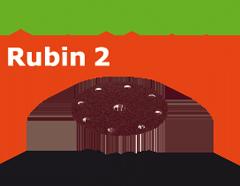 Шлифовальные круги STF D125/90 P150 RU2/50