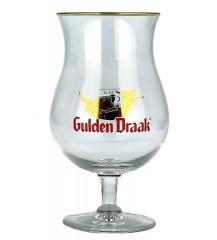 Бокал пивной Gulden Draak 330 мл