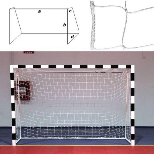 Сетка для гандбола и футзала