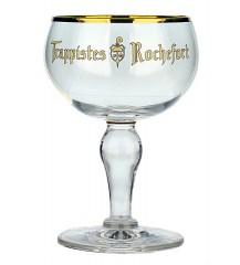 Бокал для пива Trappistes Rochefort 330 мл