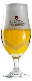 Бокал для пива Omer 330 мл