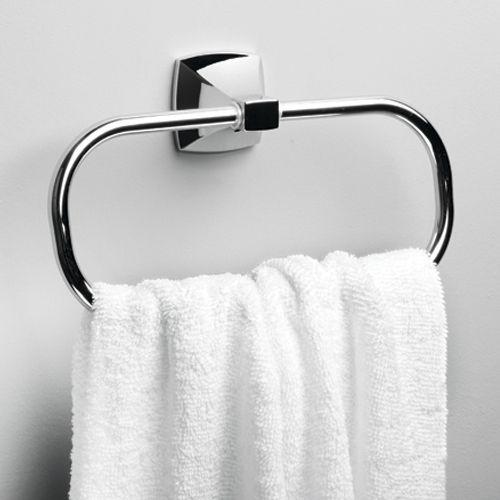 WasserKraft К-2560 Держатель полотенец кольцо