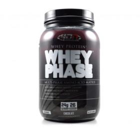 4 Dimension Nutrition Whey Phase (900 гр.)