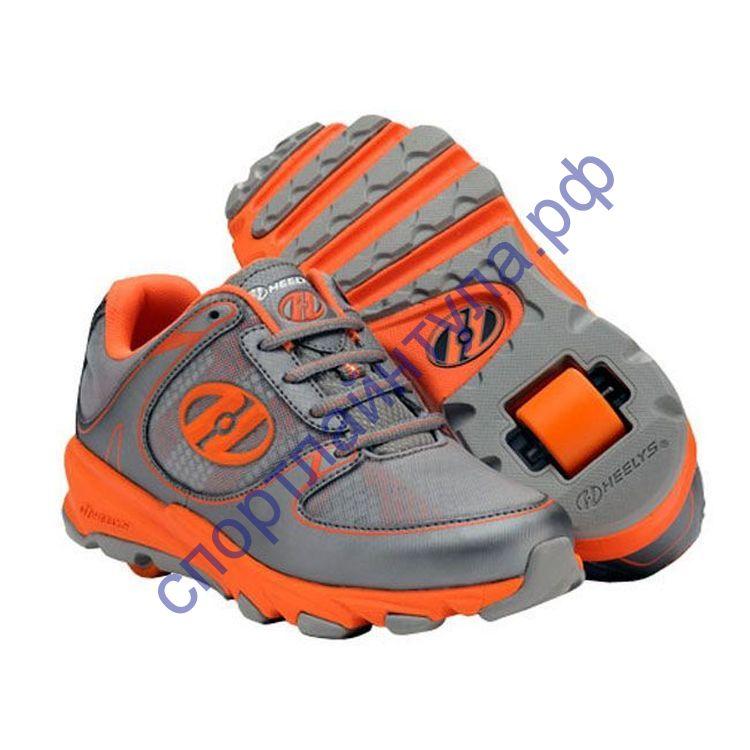 Кроссовки Heelys Sprint / Спринт 7860