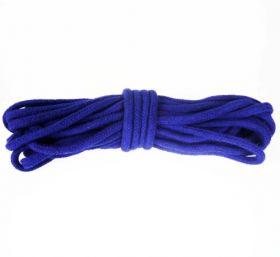 Deluxe веревка - синяя (1 метр)