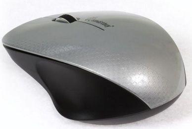 Мышь беспроводная Smartbuy 309AG (СЕРЫЕ)
