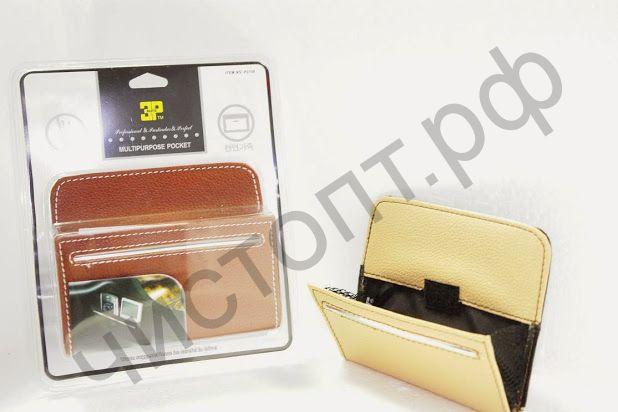 Карманчик многофункциональный Multipurpose pocket P3106 крепл 2сторон скотч