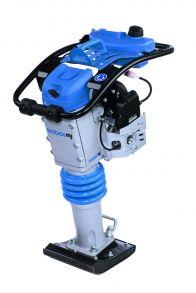 Вибротрамбовка WEBER MT SRV 620 (330мм x280 мм, 13.8 кН, Honda GX100 , 66 кг)