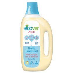 Ecover Экологическая жидкость для стирки Zero 1,5 л